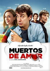 Ver Muertos de amor Online Gratis (2012)