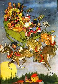 Felices Navidades a Todos
