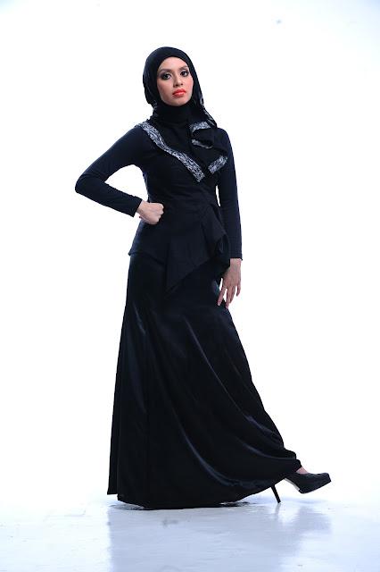 Online entrepreneur Adibah Karimah photoshoot by Hafiz