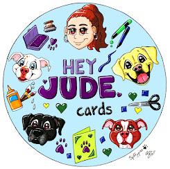 Hey Jude Cards