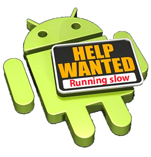 Penyebab Smartphone Android Menjadi Lambat