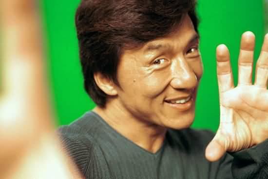 Jackie Chan Movie Little Kid Old Movie