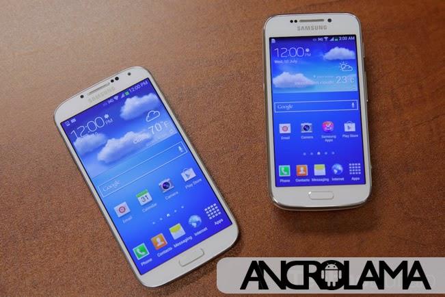 Samsung Galaxy S5 Mini Test Sonuçları