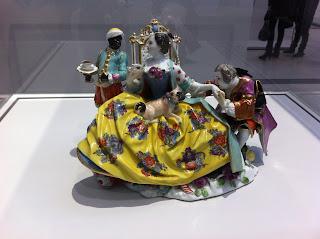 Porcelaine-Meissen-Louvre-Lens