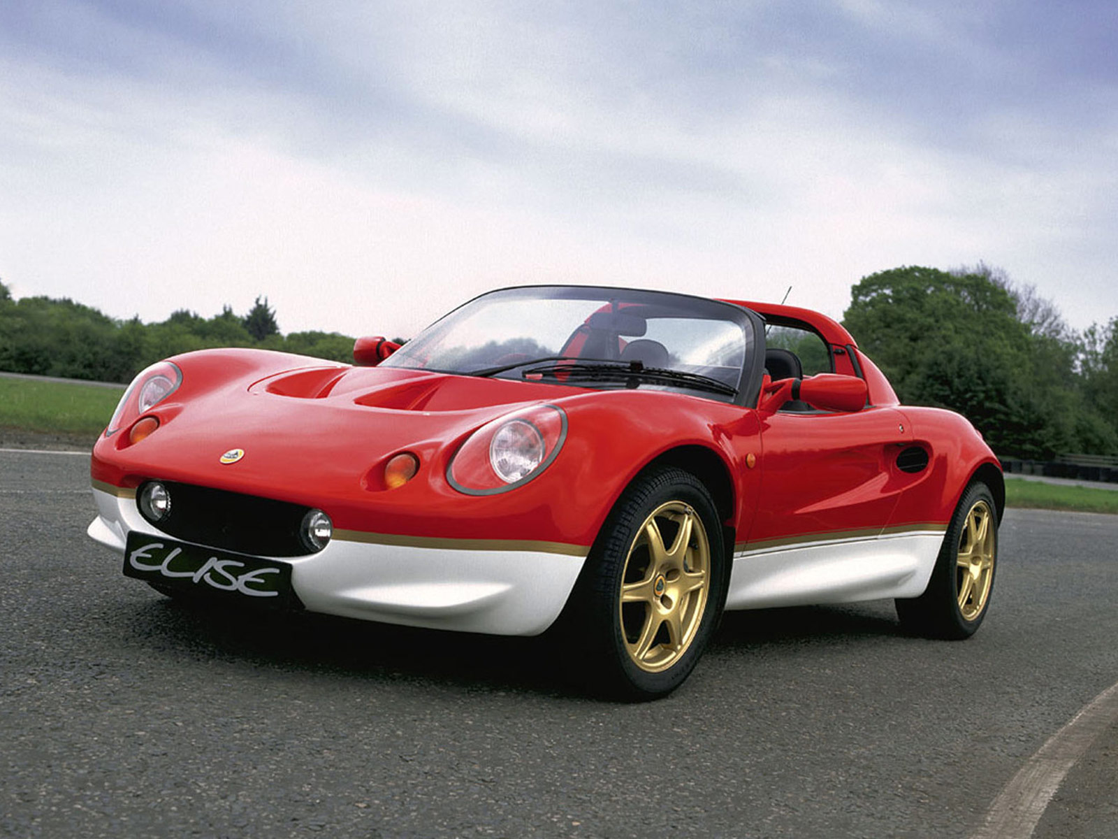 1999 lotus elise car desktop wallpaper. Black Bedroom Furniture Sets. Home Design Ideas