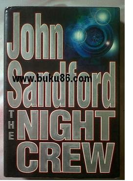 Novel The Night Crew by Jhon Sandford