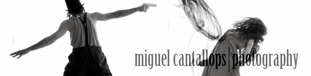 miguel cantallops / PHOTOGRAPHY