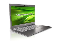 Acer Aspire S Series S3-951-6828 ultrabook