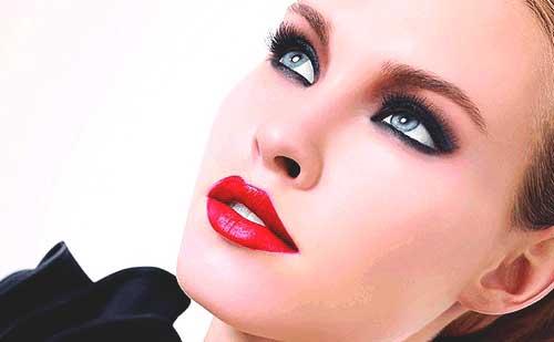 Como elegir tu perfecto rojo de labios