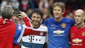 MU Legends vs Bayern Munich All Stars 4-2 All Goals & Highlights Video