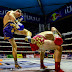 MUAY THAI. Mathias Si Prende La Cintura Mondiale WPMF 135 lb. Video Fight.