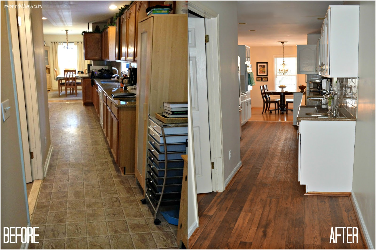 Similiar Oak Kitchen Flooring Linoleum Keywords
