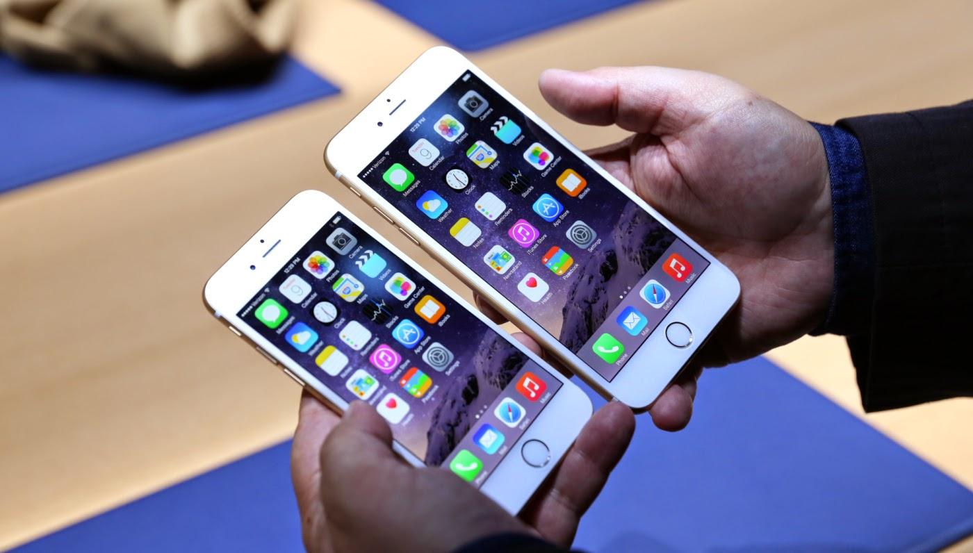 Come cambiare data e ora su iPhone 6 e iPhone 6 Plus e come cambiare lingua sistema iOS 8