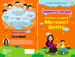 Order Buku Mommyclopedia-2