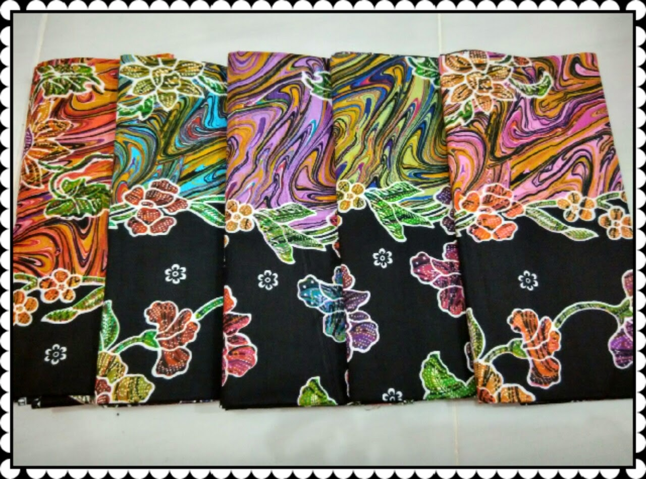 selamat datang Koleksi Kain Batik Sarung Original Dari Negeri