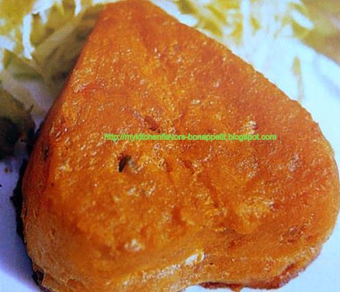 Baked Tuna Cakes Recipe