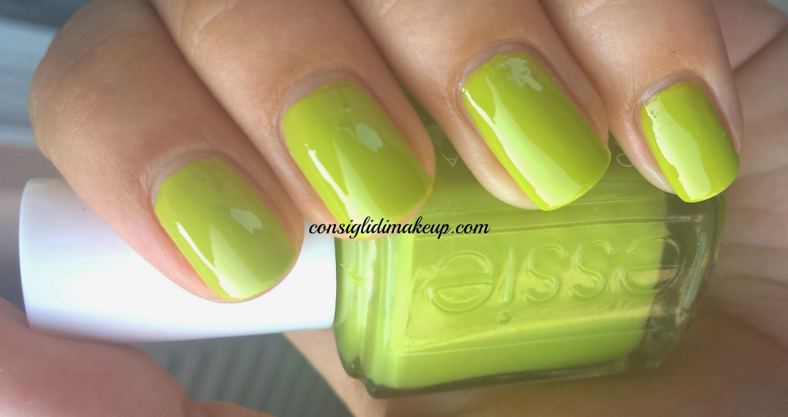 NOTD: The More The Merrier - Essie