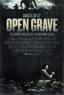Baixar Filme   Open Grave   BRRip AVI + RMVB Legendado (2013)