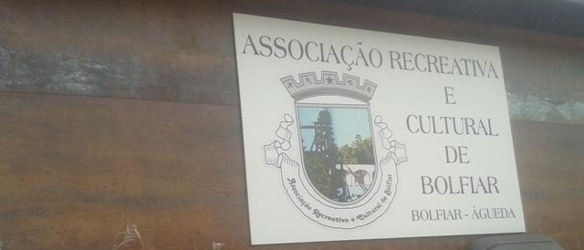 Associação recreativa e Cultural de Bolfiar