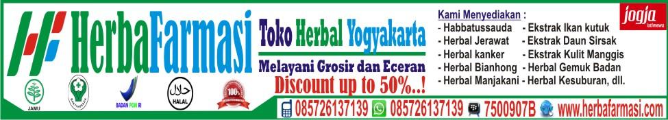 HerbaFarmasi | Toko Herbal Yogyakarta | Apotek Herbal Yogyakarta | 085726137139 BBM 7500907B