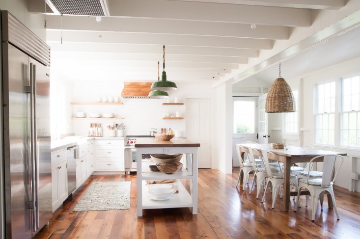 Tin Roof Farmhouse Project Inspiration Summer Cottage