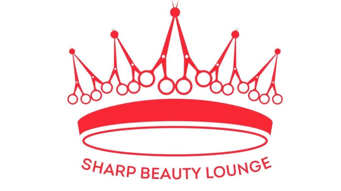 SHARP BEAUTY LOUNGE