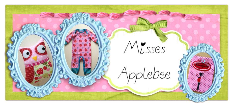 Misses Applebee
