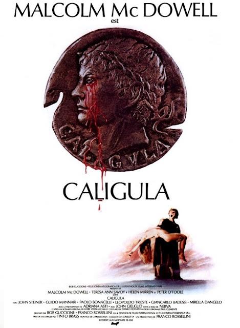 Caligula (Pelicula) Online Sin Censura.
