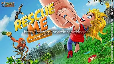 Rescue Me - Adventures Premium Free Apps 4 Android