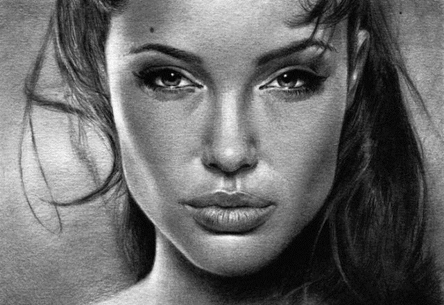 Discover The Secrets Of Drawing Realistic Pencil Portraits