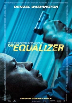 Film The Equalizer 2014 di Bioskop