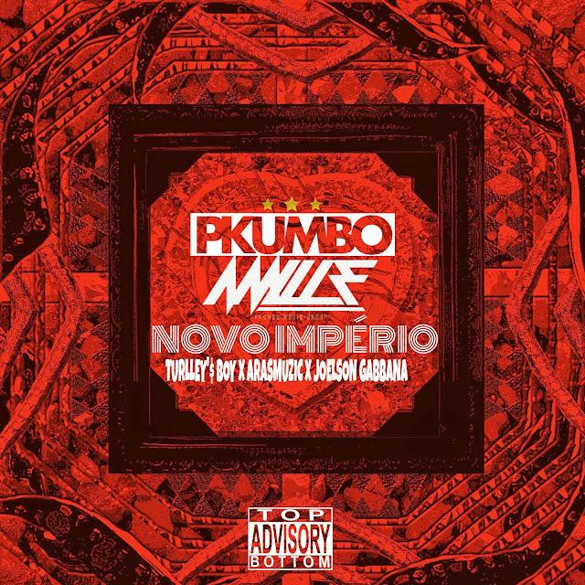 Mixtape NOVO IMPÉRIO da Pkumbo e Amille
