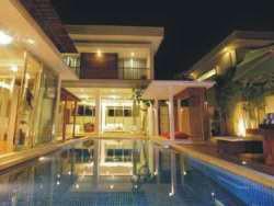 Hotel Murah di Palagan Jogja - The Kharma Villas