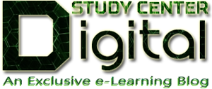 Digital Study Center | An Exclusive e-Learning Blog