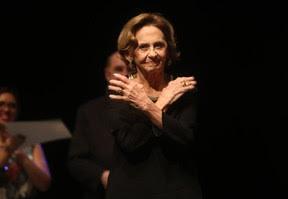 Laura Cardoso se diz chateada com boatos de sua morte