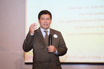 T.S Trần Kim Chung