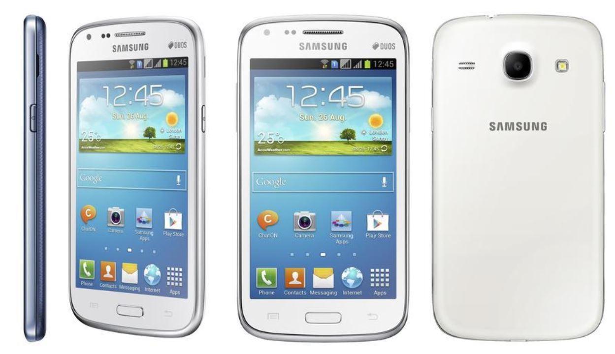 Produk Terbaru Samsung - Samsung Galaxy Core Duos