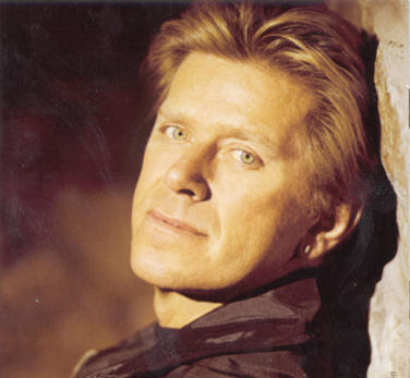 peter cetera height