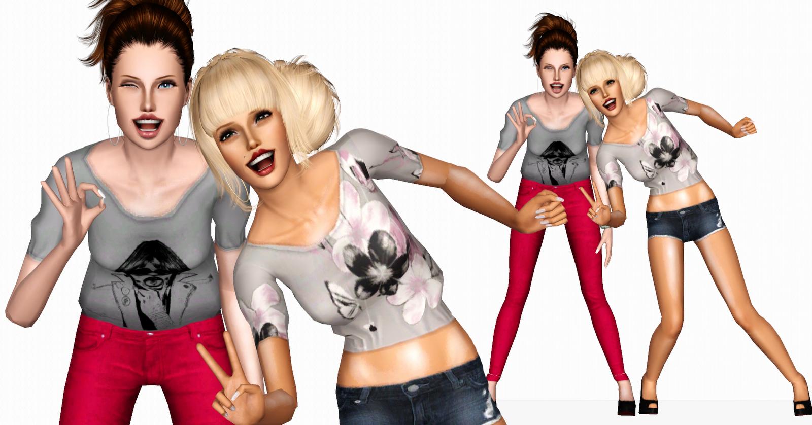 Sims 3 gangbang mod sex film