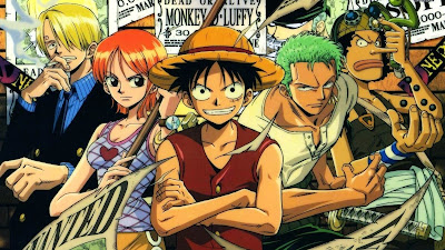 Download One Piece