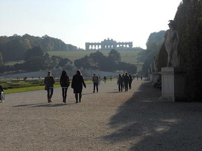 vienna austria palace