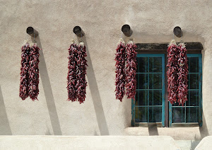 How to Dry and Preserve Chilies for Later Use.
