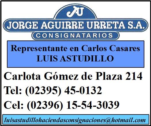 Jorge Aguirre Urreta S.A.