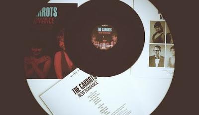 The Carrots primer disco 2013