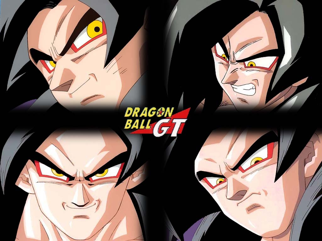 Dragon Ball HD & Widescreen Wallpaper 0.797189675861707