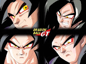 #6 Dragon Ball Wallpaper
