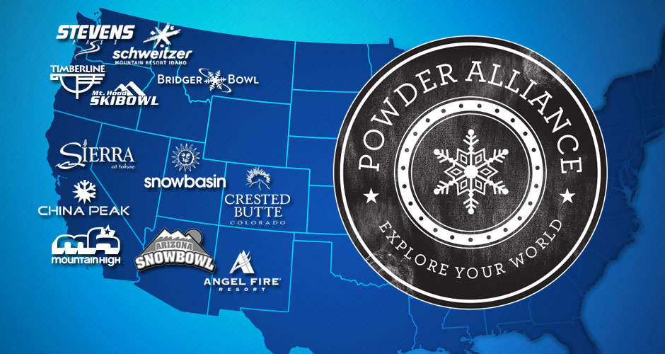 map of colorado ski areas with Powder Alliance New Ski Pass Gives You on Piste Map furthermore Colorado Elevation Map moreover Stevens Pass Ski Trail Map as well Steamboat 20Smokehouse likewise The Best Ski Town Celebrations For New Years Eve.