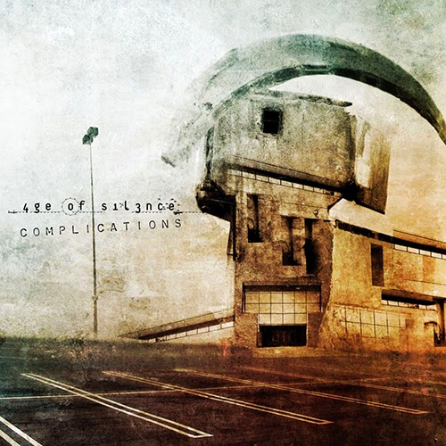 Age Of Silence - Discografia [Avant-garde Progressive Metal]
