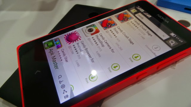 Efek Install Aplikasi Smartphone