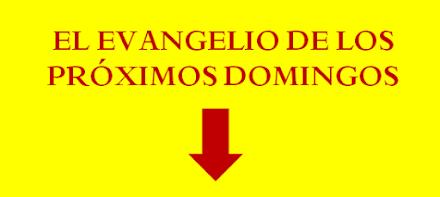 VÍDEOS Y ANIMACIONES DEL EVANGELIO DOMINICAL